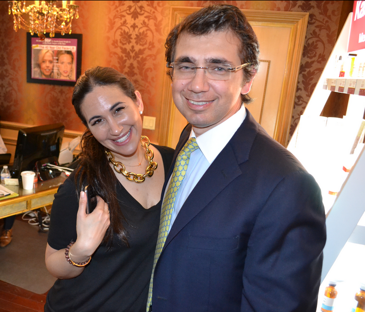 Park Ave Nyc Event Doctor Kassir